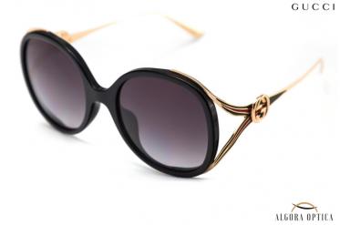 Gucci19 солнцезащитные очки/GG0226S001/5622130