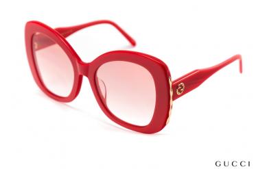 Gucci19 солнцезащитные очки/GG0260S/007/5621145