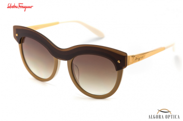 Feragamo19 солнцезащитные очки/SF774S/001/5221140