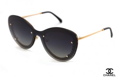 Chanel19 солнцезащитные очки/CH4236/C753C