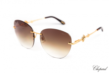 Chopard19 солнцезащитные очки/VCHB97S