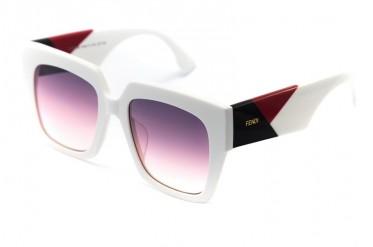 Fendi19 солнцезащитные очки/FEN0263