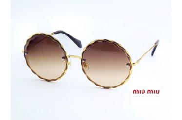 Miu Miu19 солнцезащитные очки/MIU62T