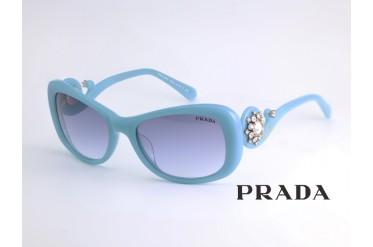 Prada19 солнезащитные очки/VPR10QA/5419135