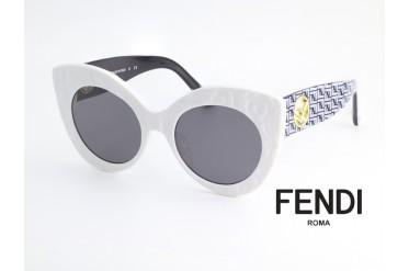 Fendi19 солнцезащитные очки/FF0388