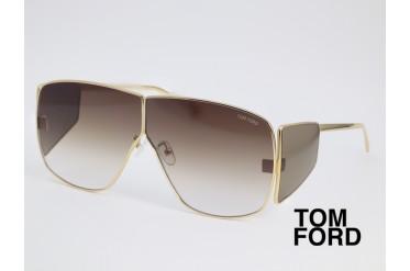Tom Ford19 солнцезащитные очки/TF0708